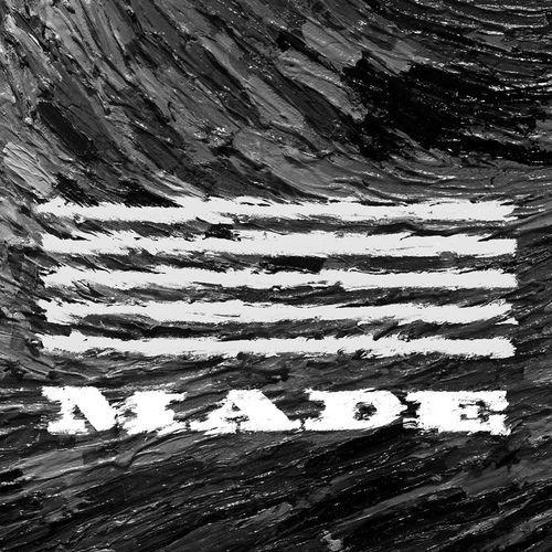 Album MADE - BIGBANG