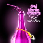 After The Afterparty (The Remixes EP)