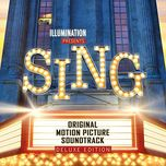 sing (original motion picture soundtrack deluxe) - v.a