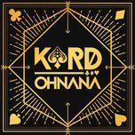 Oh NaNa - K.A.R.D Project, Vol.1 (Single)
