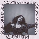 south of heaven - cosima