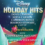 disney channel holiday hits (ep) - v.a