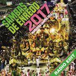 sambas de enredo das escolas de samba 2017 (radio edit) - v.a