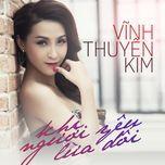 khi nguoi yeu lua doi (single) - vinh thuyen kim