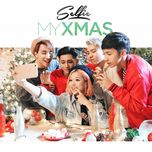 my xmas (single) - monstar, suni ha linh, grey-d (doan the lan)