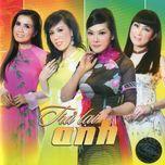 Trả Lại Anh (Thúy Nga CD 522)