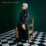 long live the angels (deluxe) - emeli sande