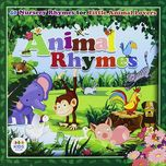 animal rhymes - v.a