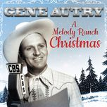 gene autry: a melody ranch christmas - v.a