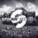 spinnin' records - best of 2016 - v.a