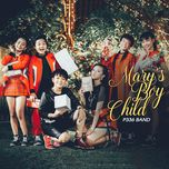 mary's boy child - oh my lord (single) - p336 band