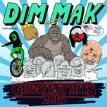 dim mak greatest hits 2016: originals - v.a