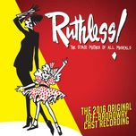 ruthless! the stage mother of all musicals (original cast recording) - v.a