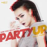 Party Up (Single) - Mlee