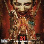 31 - a rob zombie film - v.a