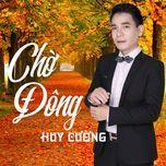 cho dong - huy cuong