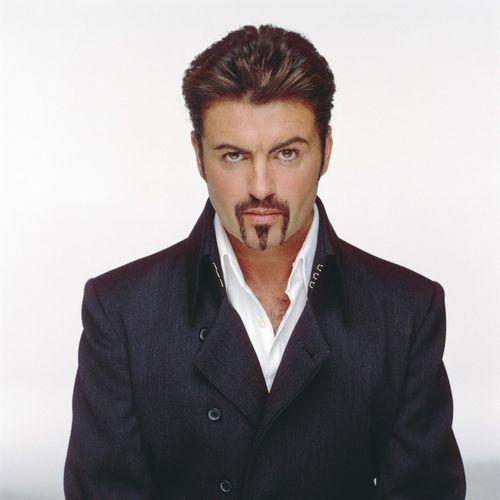 Album Tuyển Tập Các Ca Khúc Hay Của George Michael - George Michael