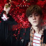 xplore (single) - lu han (loc ham)