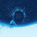 blue ending nova - hatsune miku