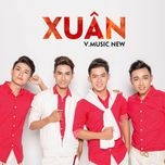 xuan - v.music new