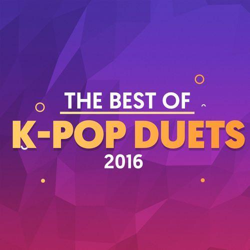 Song Ca K-Pop Được Nghe Nhiều 2016