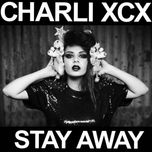 Stay Away (EP)