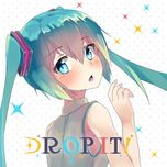 drop it! - hatsune miku