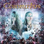 cantus lucidus - coronatus
