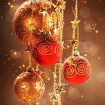 christmas song - v.a