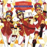 pretty rhythm: rainbow live prism boys collection - tetsuya kakihara, tomoaki maeno, v.a