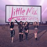 glory days (deluxe) - little mix