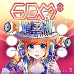 exit tunes presents entrance dream music 3 - hatsune miku, v.a