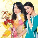phuong buon (thuy nga cd 504) - v.a
