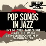 dreyfus jazz club: pop songs in jazz - v.a