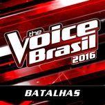 The Voice Brasil 2016 - Batalhas