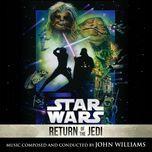 star wars: return of the jedi (original motion picture soundtrack) - john williams