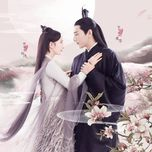 tam sinh tam the: thap ly dao hoa ost - v.a