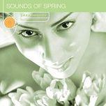 sounds of spring - v.a