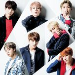the best of boudan shounendan (japan edition) - bts (bangtan boys)