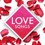 love songs: the collection - v.a