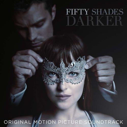Album Fifty Shades Darker OST - V.A