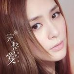 tinh yeu tron ven / 完整愛  - gillian chung (chung han dong)