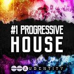 nhac progressive house dinh cao - v.a