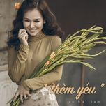 them yeu (single) - vo ha tram