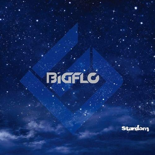 Album Stardom (Mini Album) - Bigflo