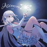 ascension - megurine luka, hatsune miku, yurito