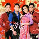 mung tuoi me (thuy nga cd 555) - v.a