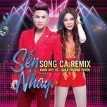 Sến Nhảy Song Ca Remix