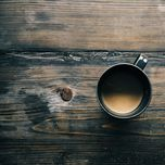 morning coffee (vol. 4) - v.a