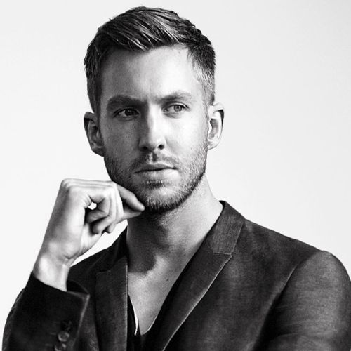 Album Top Songs By Calvin Harris - Calvin Harris, Nghe ...